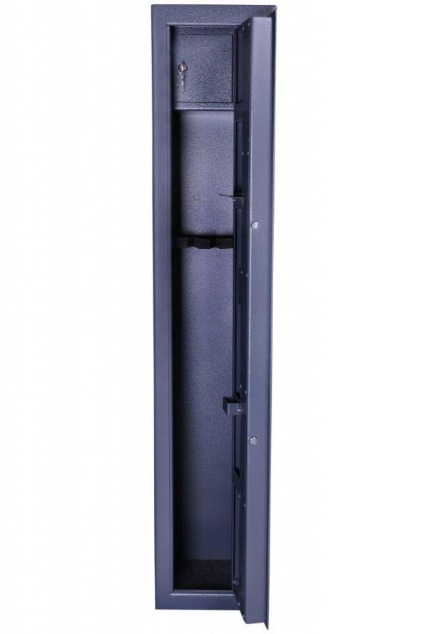 Trezor na zbraně TZ 3-2 certif.