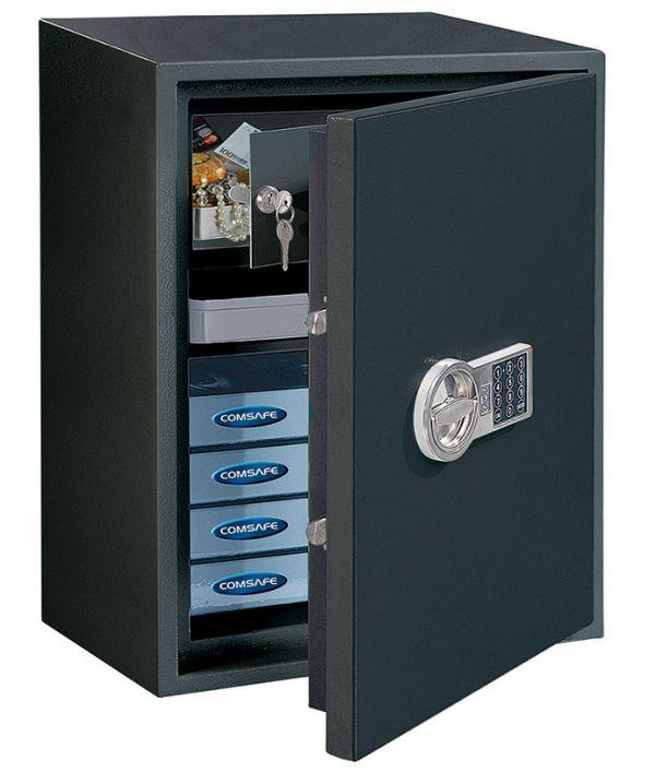 Sejf Power Safe 600-EL S2 - Doprava zdarma
