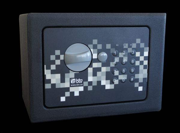 Sejf domácí Pixel 17