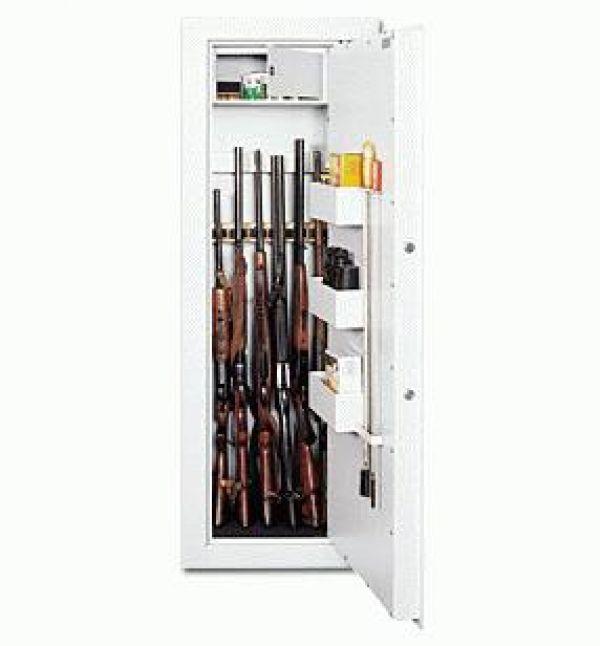 Trezor na zbraně TZ 6-M - trezory