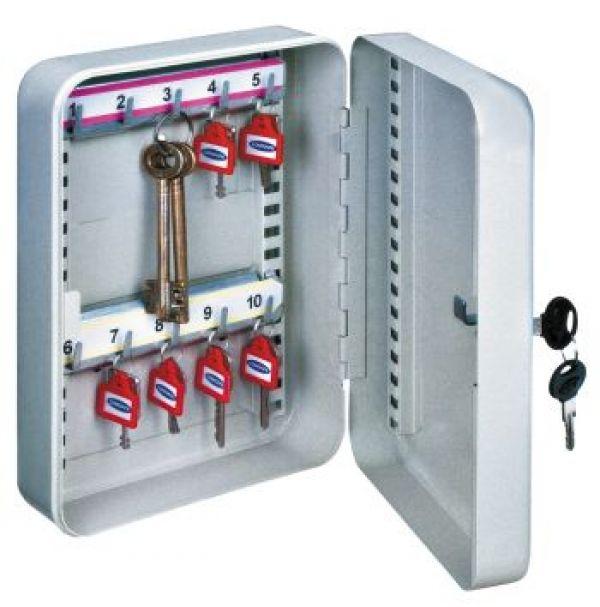 Skříňka na klíče Rottner SK-10