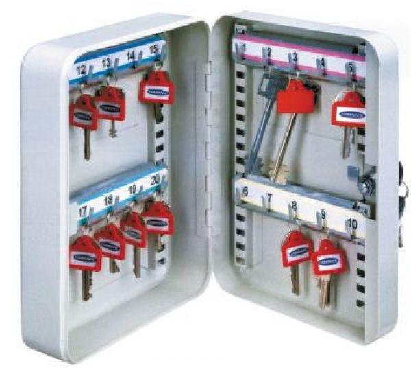 Skříňka na klíče SK-20