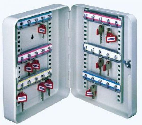 Skříňka na klíče Rottner SK-30