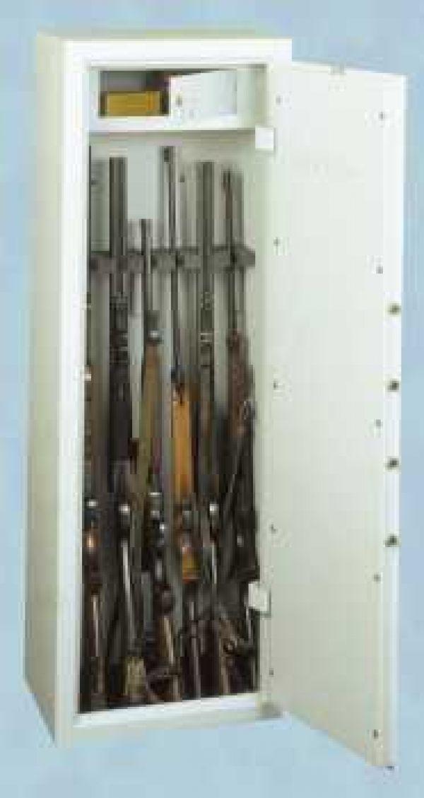 Skříň na zbraně SNZ 7 trezory na zbraně