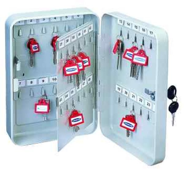 Skříňka na klíče TS 48
