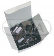 Visačka na klíče - balení 200 ks