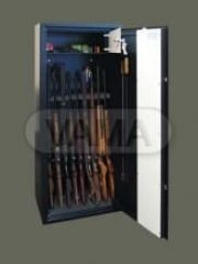 Skříň na zbraně T-Safe SZ3 třída Z2