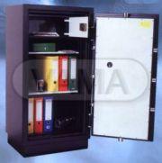 Trezor T-safe NHD 180 bezp.třída 3