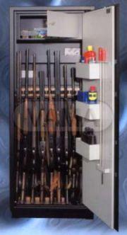 Trezor na zbraně T-Safe SZ 10-7 tř.Z2