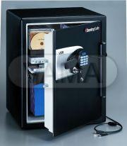 Sejf protipožární SentrySafe QE 5541 USB- ME