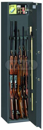 Trezor na zbraně Rottner Commander 5 tř.S1 -výprodej