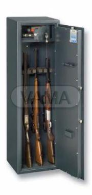 Trezor na zbraně Burg Ranger A 5 S akce