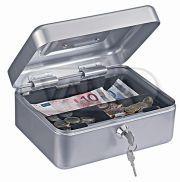 Pokladna Cash VAMA-2 stříbrná