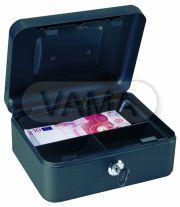 Pokladna Cash VAMA-3 černá