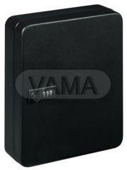 Schránka na klíče Yale YKB/540/CB2 kód - 46 klíčů