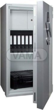 Trezor Wertheim EWS1000KB MM 6.třída bezp.