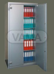 Skříňový trezor T-safe TSD2 bezp.třída 2