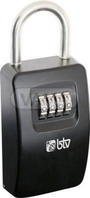 Sejf na klíče BTV Tripoli 2 - 4 kód