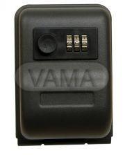 Bezpečnostní schránka na klíče RICHTER TS.0301