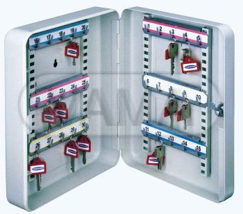 Skříňka na klíče Rottner SK30