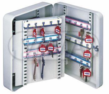 Skříňka na klíče Rottner SK 40