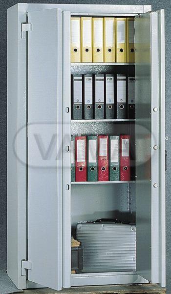Trezor archivační Rottner DS125 Premium PP