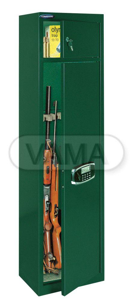 Skříň na zbraně Rottner Gun 5 EL