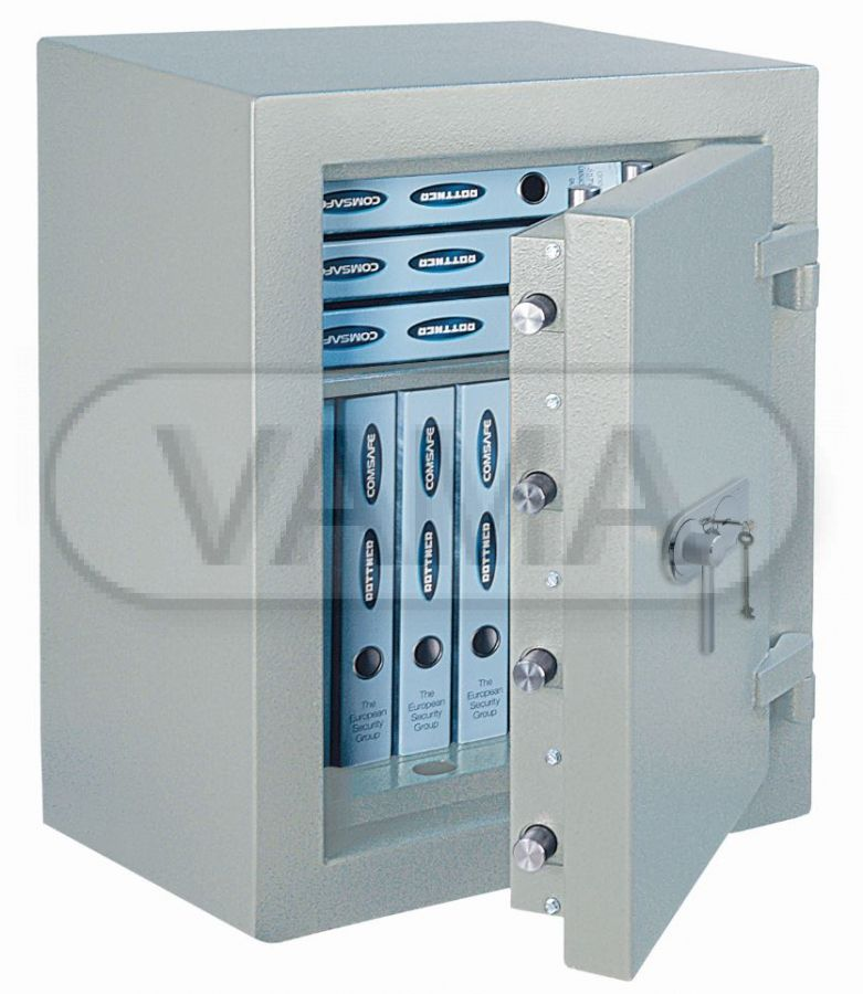Trezor Rottner Diamant Fire Premium PO-80 IT EN-2 EMA T05914