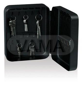 Schránka na klíče Yale YKB/200/CB2 kód - 20 klíčů