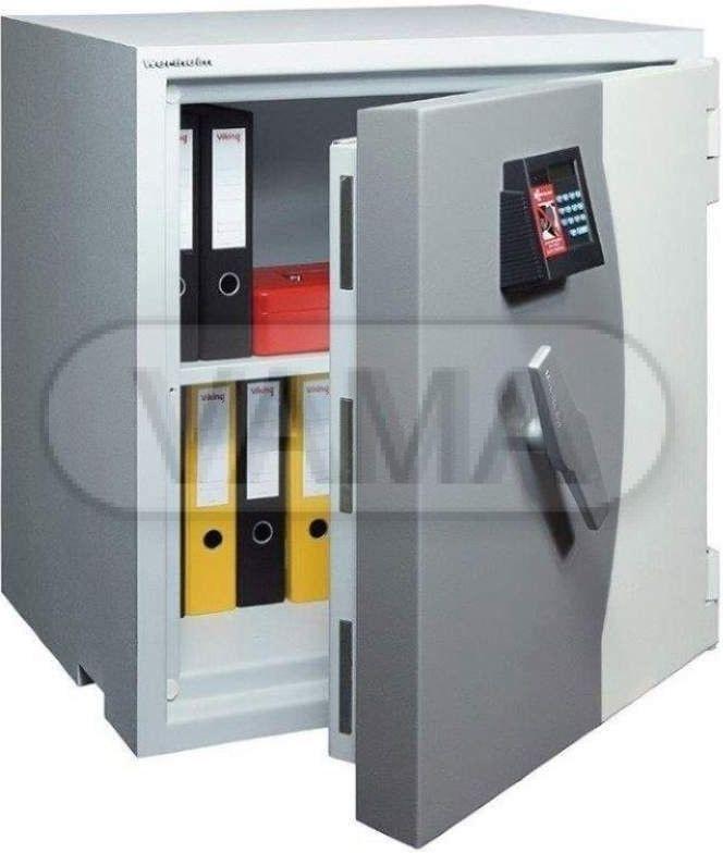 Trezor Wertheim EWS0849 MM 5.třída bezp.