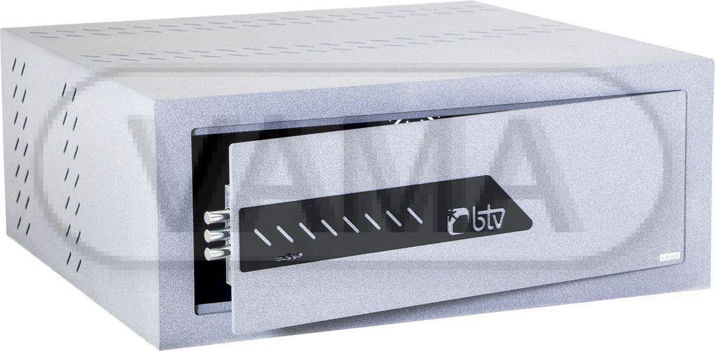 Sejf pro uložení PC-DVR E