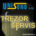 Trezor-servis