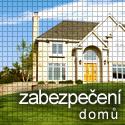 Zabezpečení domů, bytů, firem a tovarních komplexů