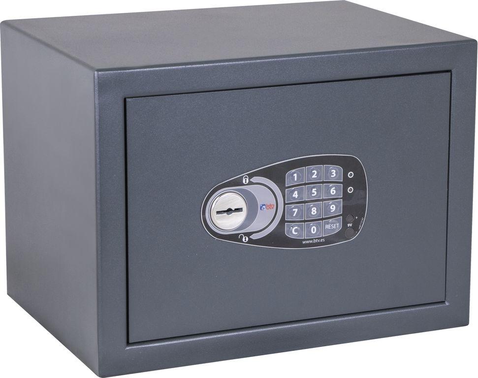 Sejf BTV E 1030-ME topmodel