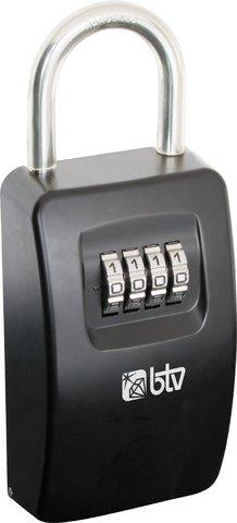 Sejf na klíče BTV Tripoli 2 - 4 kód new