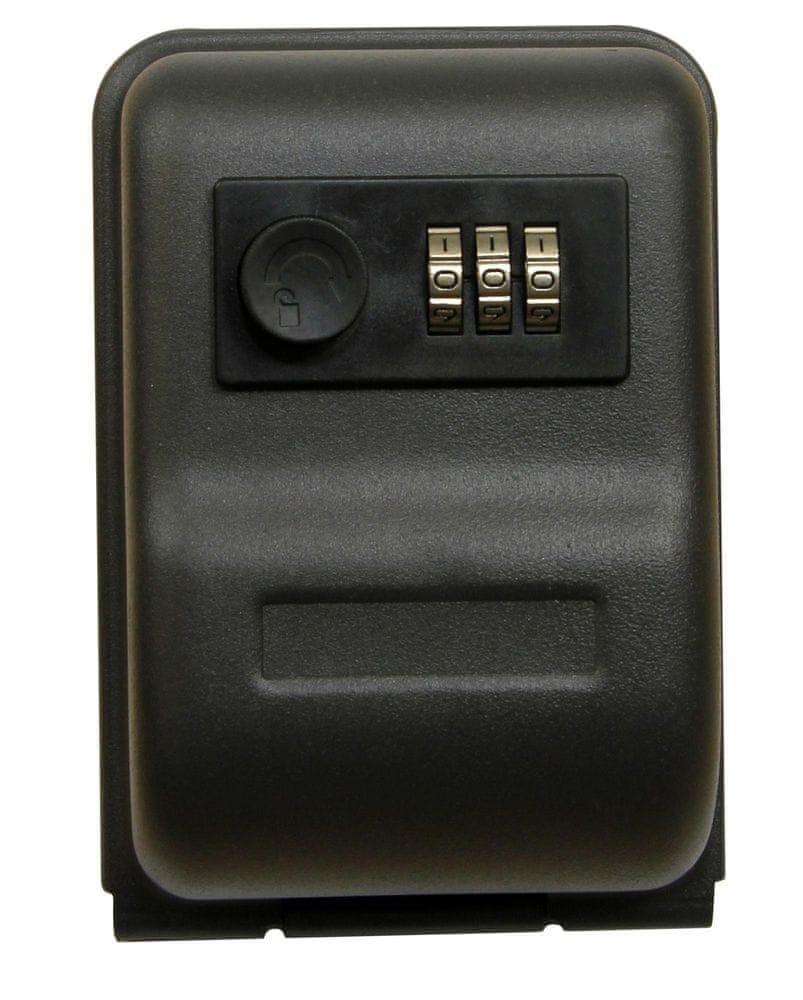 Sejf na klíče RICHTER TS.0301