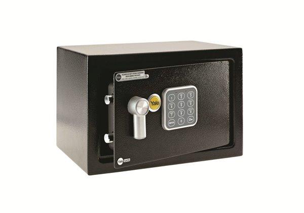 Sejf YALE Alarmed Safe Medium YEC/250/DB1