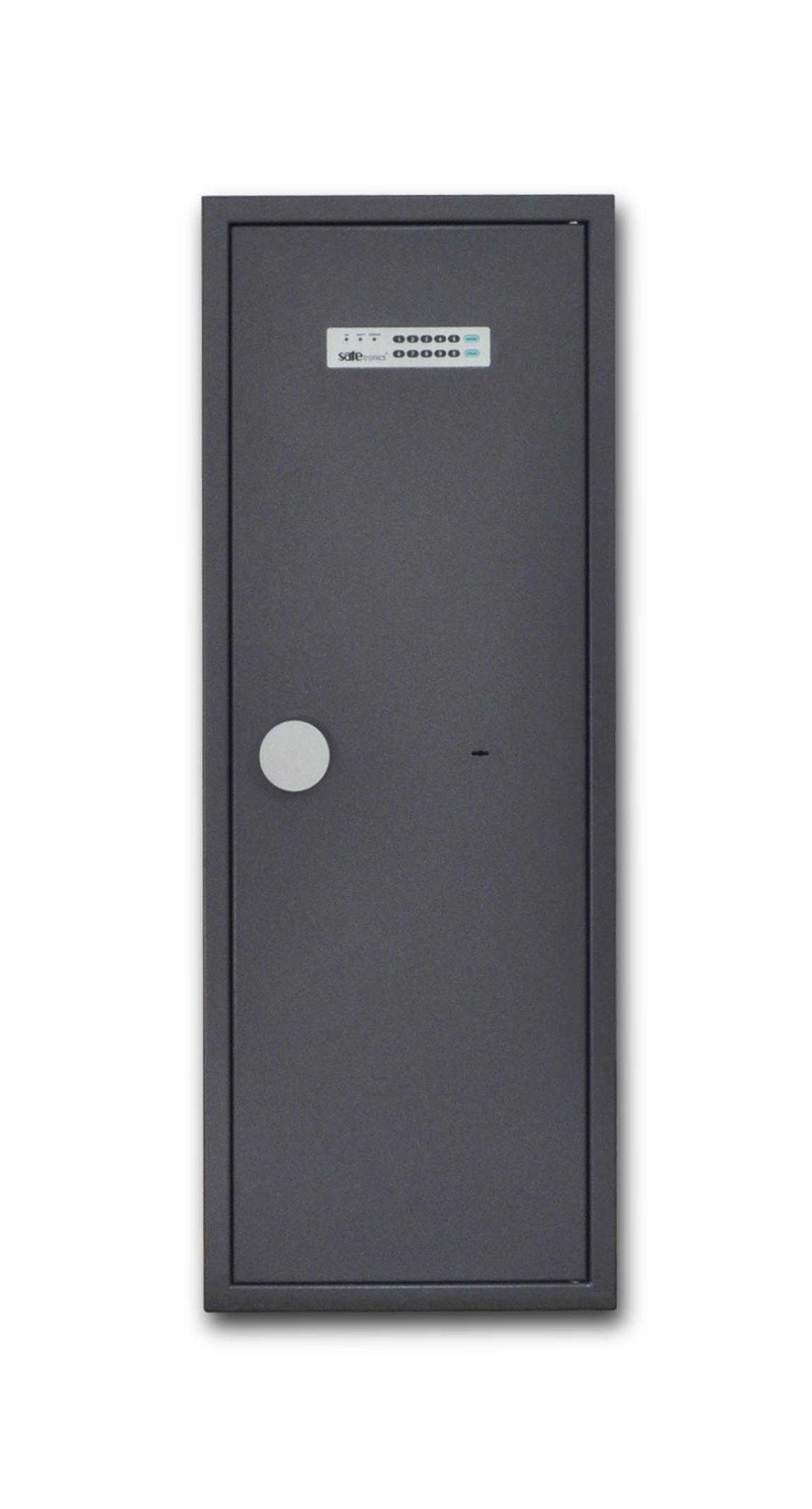 Trezor na zbraně SAFEtronics IVETA 5 PME