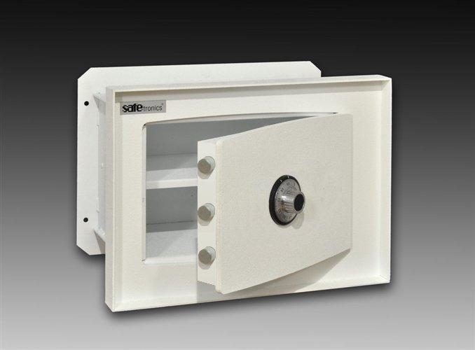 Stěnový trezor SAFEtronics ST 20 LG