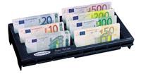 Pořadač na bankovky Notes Euro