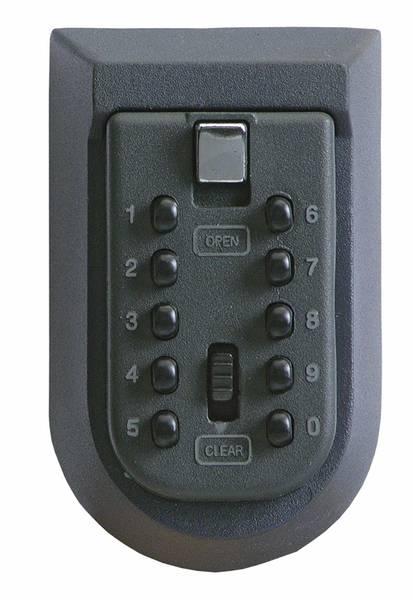 Sejf Rottner KeyKeeper - na klíče