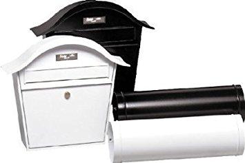 Poštovní schránka Burg Set Classic