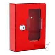 Skříňka požární na klíč NSK-1