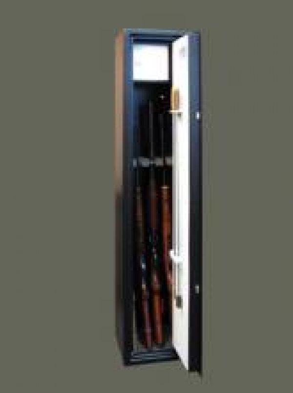 Skříň na zbraně T-Safe SZ1 třída Z2