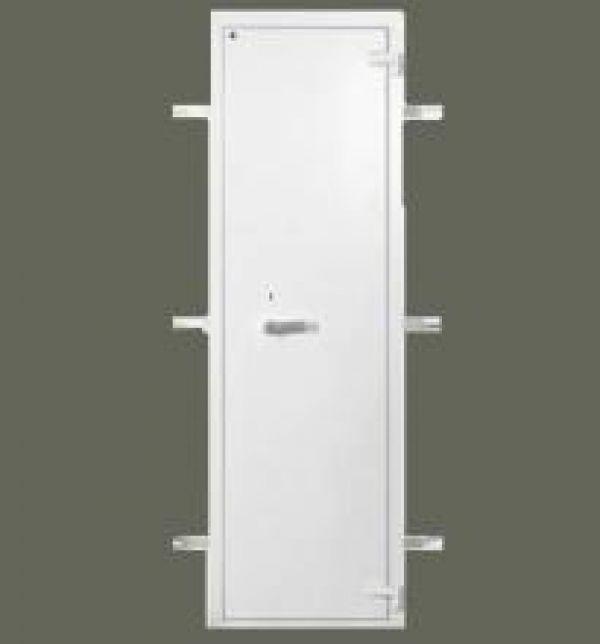 Trezorové dveře T-safe TD60 M bezp.třída 1