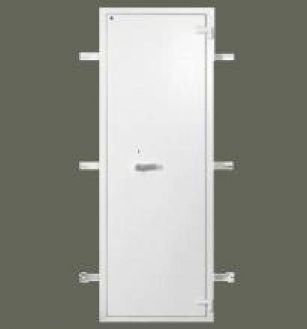 Trezorové dveře T-safe TD70 M bezp.třída 1