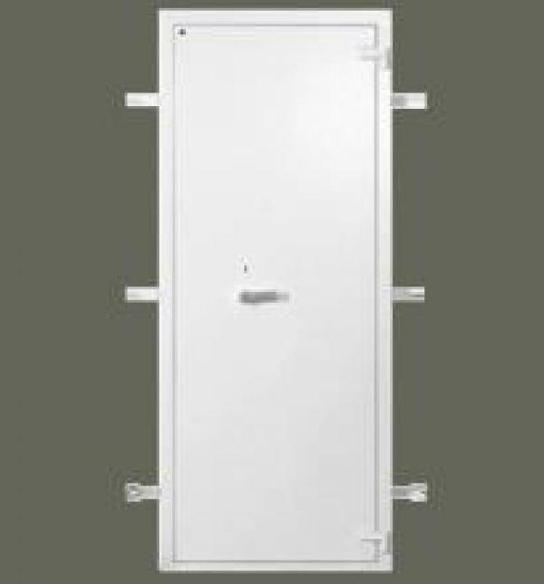 Trezorové dveře T-safe TD80 M bezp.třída 1