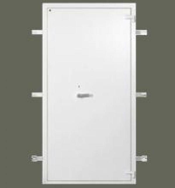 Trezorové dveře T-safe TD100 M bezp.třída 1