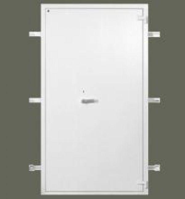 Trezorové dveře T-safe TD110 M bezp.třída 1