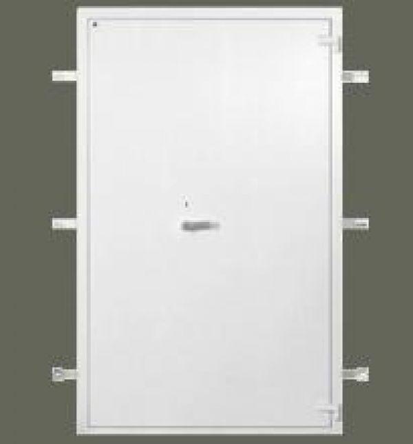 Trezorové dveře T-safe TD120 M bezp.třída 1